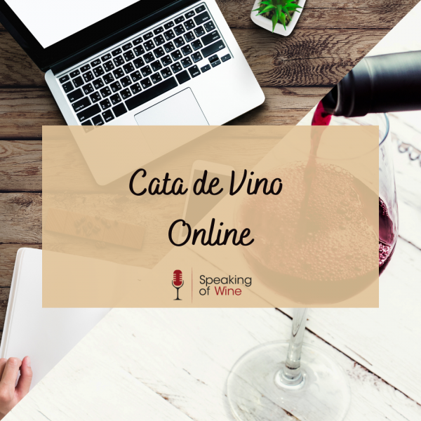 Cata online de Speaking of Wine